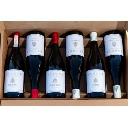 'Kruger Family Wines' Pakket