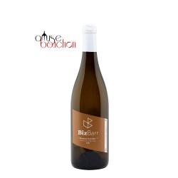 BizBarr Chardonnay  - 2018...